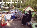 Отзыв о садике № 40 г.Калуга.