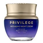 Privilege Крем для лица и шеи омолаживающий ночной отзывы