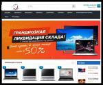 Tehnoparadise.ru,  optovik-ru.site – Осторожно!!! Дурилки без названия!!!