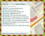 Отзыв на sofi.ru