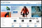 Magnum-shops.ru, magnum-peterburg.ru – Осторожно!!!  Magnum - дурилки №3 и №4!!!