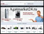 Agatmarket24.ru – Осторожно!!! Кидалово!!!
