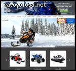 Yamaha-viking-professional.com  - Осторожно!!!  Веселая дурилка!!!