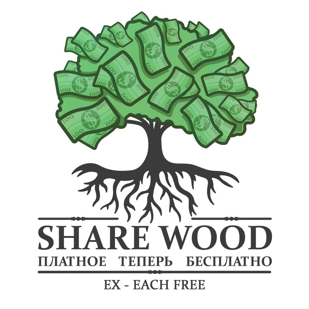Отзыв на Sharewood.biz