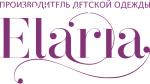 Elaria детская одежда оптом от производителя отзывы