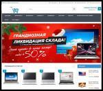 Dns-tv.ru, yuni-mag.ru, xm-electronics.com – Осторожно!!! Развод на деньги!!!