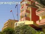 О минусах Klas Hotel 4*