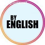 BY ENGLISH марафон