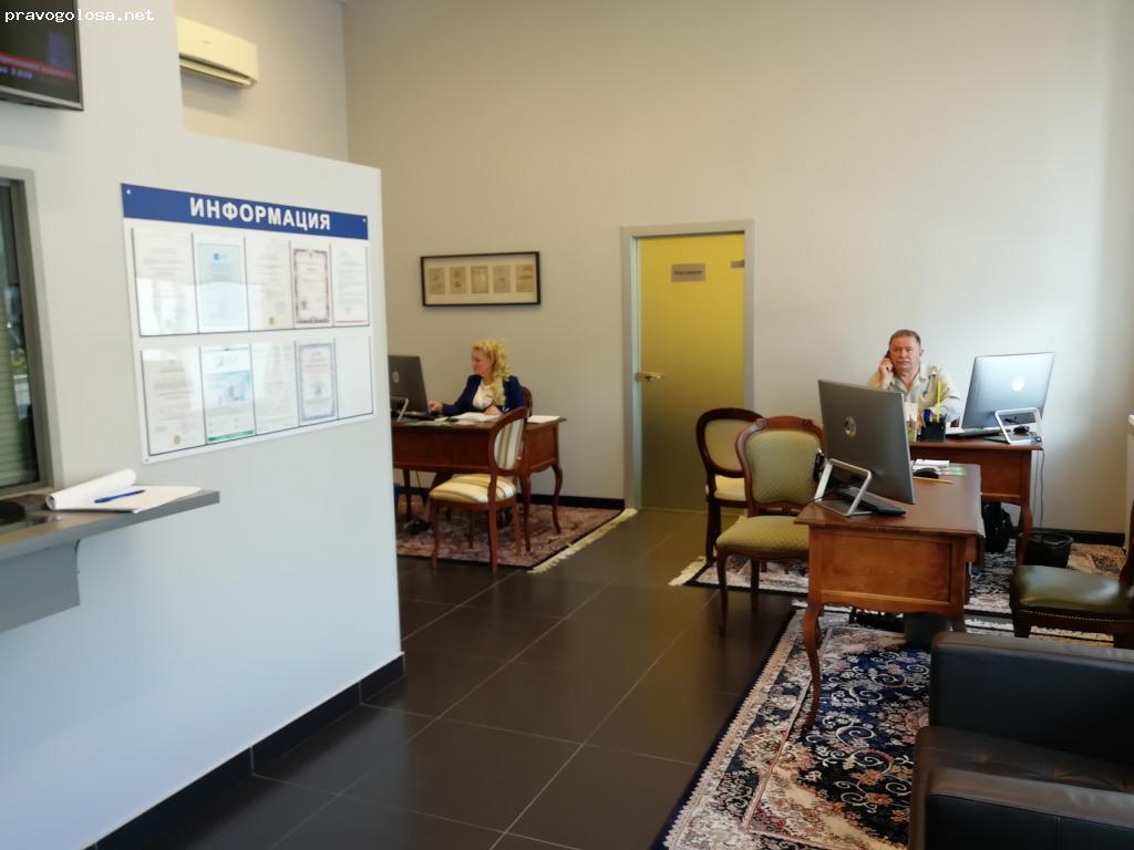 Отзыв на КПК Московский Финансовый Центр
