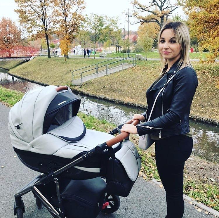 Отзыв на Детская коляска Verona Avangard