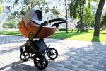 Retrus детские коляски отзывы