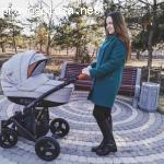 Детские коляски Coletto отзывы