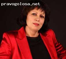 Отзыв на Инесса Власова
