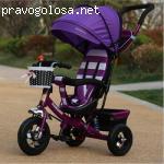 Детские велосипеды и коляски теперь на своем месте отзывы
