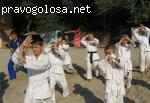 Рекомендую для мальчиков и мужчин - школу Айкидо Йосинкан.