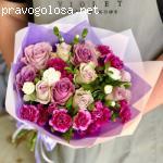 Цветочный магазин №1 в России. отзывы