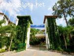 Отель Larissa Club Akman Park (Чамьюва, Турция).