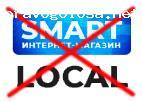 Отзыв на smartlocal.ru