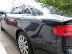 Ремонт Audi A4 от компании Фримонт
