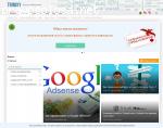 Портал вебмастеров trinixy.org