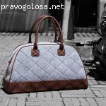Фетровая сумка H0564A