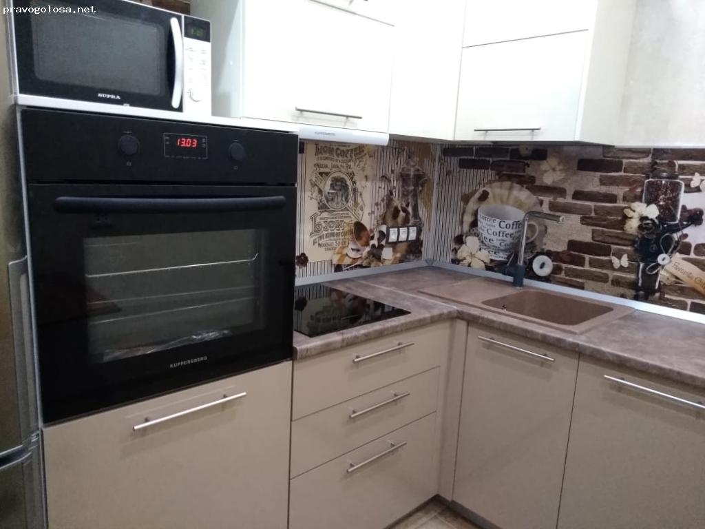 Отзыв на Фабрика кухонь Kitchen House (Китчен Хауз)