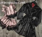 Украинский бренд нижнего женского белья Nakedlady отзывы