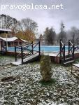 Sofia Spa Resort отзывы
