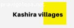 Kashira villages отзывы