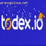 Todex.io - Быстрый и надежный обменник отзывы