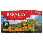 Bernley Сhinese Сlassic зеленый чай отзывы