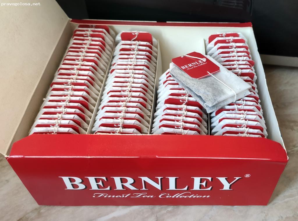Отзыв на Bernley English Classic