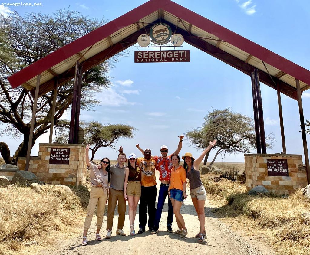 Отзыв на Сафари-Занзибари - организация сафари в Африке