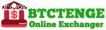 Сервис обмена, покупки и продажи электронных валют btctenge.com отзывы