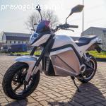 Электромотоцикл Simargl V5 отзывы