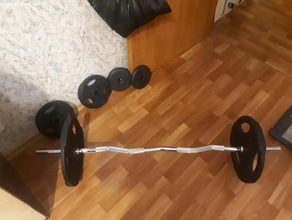 Отзыв на Sportcity74.ru Челябинск