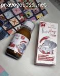 Бэбифер сироп д/детей с 3-х лет со вкусом клубники 120 мл с мерным стаканчиком отзывы