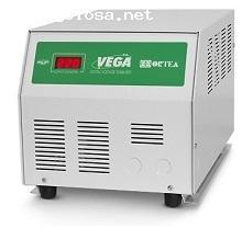 Отзыв на Стабилизатор напряжения Vega 5000-15
