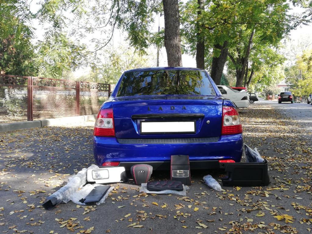 Отзыв на Motorring.ru