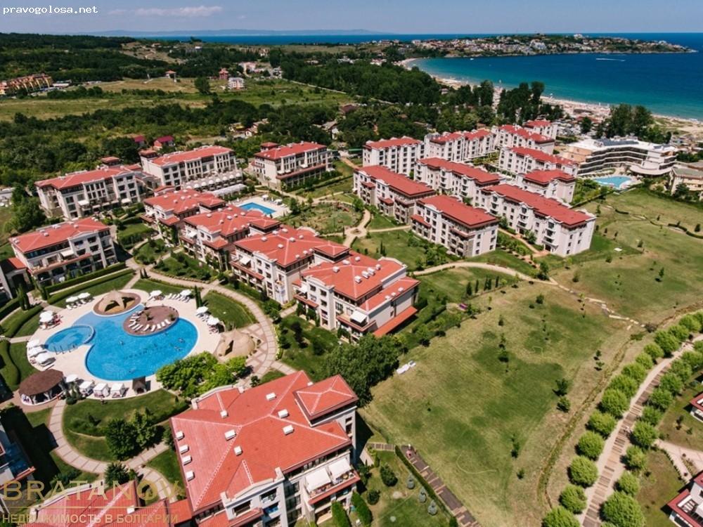 Отзыв на > Элитная недвижимость в Болгарии.