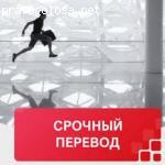 """Отзыв на Бюро переводов """"Магдитранс"""""""