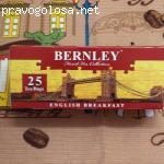 Чай Bernley English Breakfast, 25 пак. отзывы