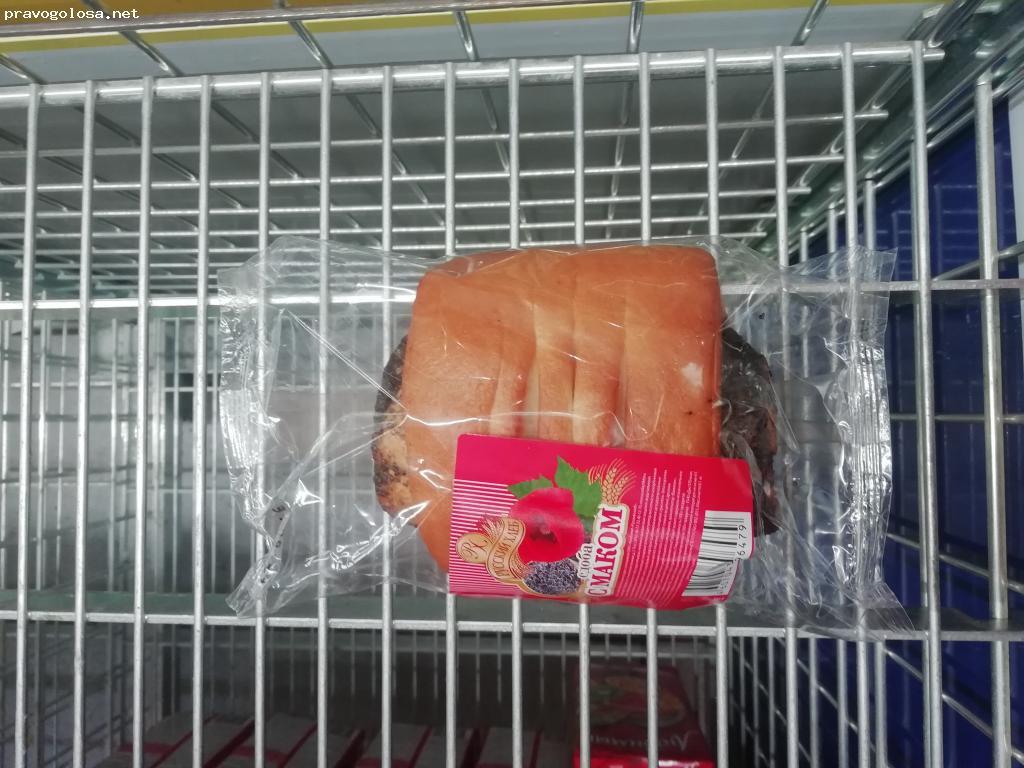 Отзыв на ОАО Комбинат «Русский хлеб»