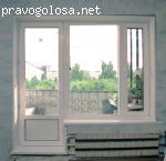 Новые окна в дом