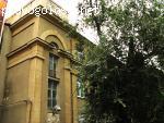 детская областная больница г. Саратова