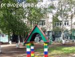 Ходим в детский сад первый год