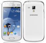 Отзыв самсунг о мобильном телефоне Samsung Galaxy S Duos S7562