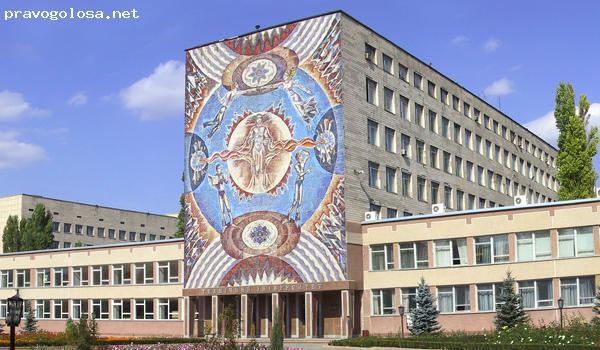 Отзыв на Кировоградский Национальный Технический Университет