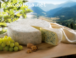 Доставка сырной и мясной продукции в Киеве