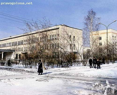 Больница на ул токарева